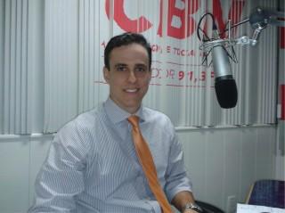 Entrevista rádio CBN - Lesões causadas pelo HPV.
