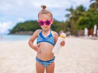 A PELE E O SOL – 10 dicas para se proteger no verão.